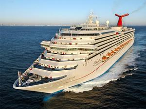 vessel photo CARNIVAL VALOR