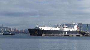 Photo of CASTILLO DE VILLALBA ship