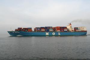 Photo of PRECISION ship