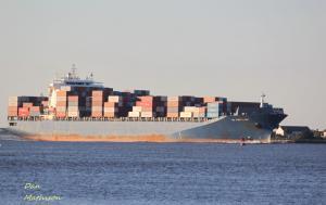 Photo of YM PORTLAND ship