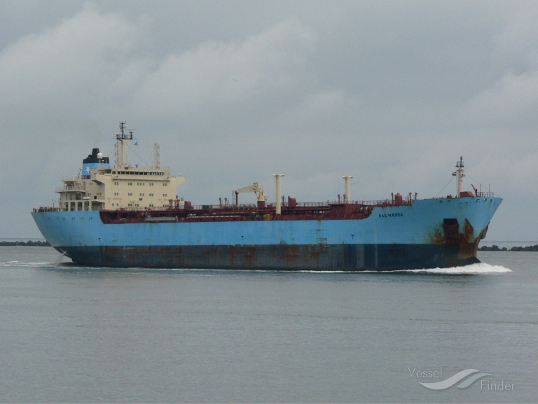 RAS MAERSK photo