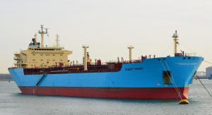 Photo of ROBERT MAERSK ship
