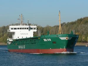 Photo of SILVA ship
