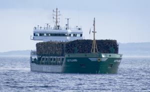 Photo of LETTLAND ship