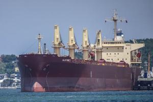 Photo of ALCYONE I ship