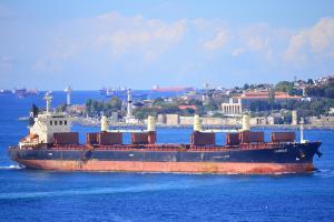 Photo of SHRIKE ship