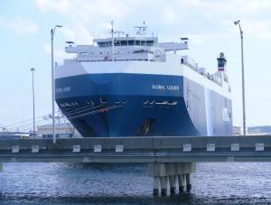 Photo of GLOBAL LEADER ship