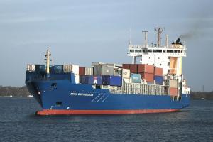 Photo of MOVEON ship