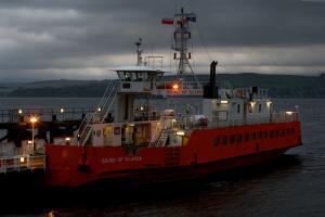 Photo of SOUND OF SCARBA ship