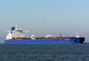 Photo of LULU ship