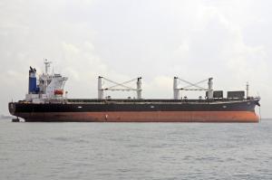 Photo of M/V AZIZI ship