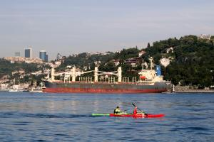 Photo of TEAM TANGO ship
