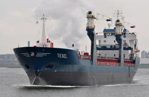 Photo of ONEGO MERCHANT ship