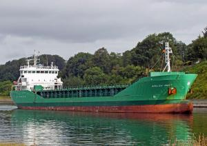 Photo of CELTIC VENTURE ship