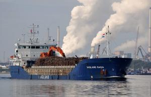 Photo of HAGLAND SAGA ship