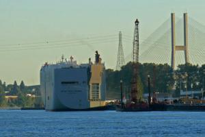 Photo of SEVEN SEAS HIGHWAY ship