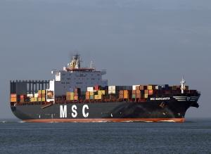 Photo of MSC MARGARITA ship