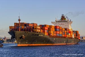Photo of BAVARIA ship