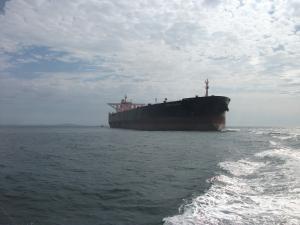 Photo of FRONT FALCON ship