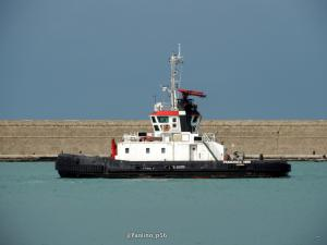 Photo of FRANCESCA NERI ship