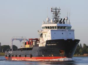 Photo of HIGHLAND FORTRESS ship