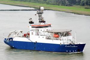 Photo of ATLANTIC GUARDIAN ship