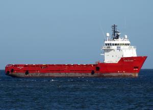 Photo of ROLAND ship