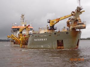 Photo of WATERWAY ship