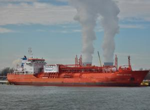 Photo of LEONARDO B ship