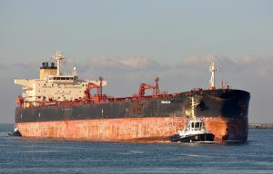 Photo of ENCELIA ship