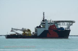 Photo of CABALLO DEMAR. ship