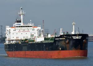 Photo of NICOS TOMASOS ship