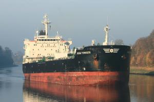 Photo of ROSA TOMASOS ship