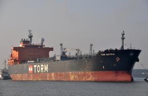 Photo of TORM GERTRUD ship