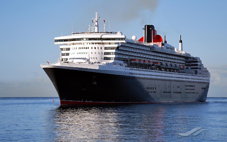 Снимка на RMS QUEEN MARY 2