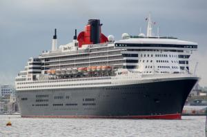 Photo du navire RMS QUEEN MARY 2