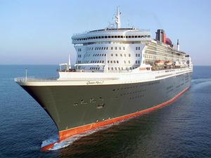 vessel photo RMS QUEEN MARY 2