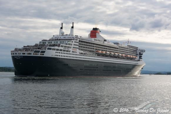 RMS QUEEN MARY 2 photo