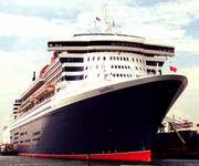 RMS QUEEN MARY 2 (MMSI: 310627000)