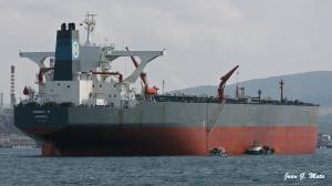 Photo of ENERGY R ship