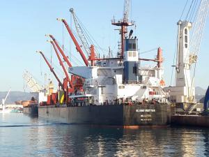 Photo of GLOBETROTTER ship