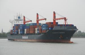 Photo of NORDBALTIC ship
