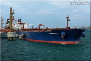 Photo of SEAPRINCE ship