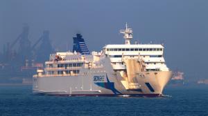 Photo of SEONG HEE ship