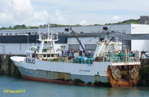 Photo of F/V NOVO ALBORADA ship