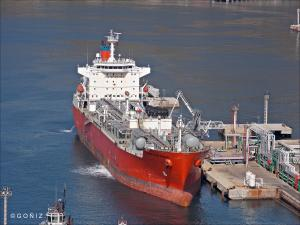 Photo of PRINS ALEXANDER ship