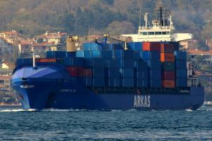 Photo of LUCIEN G.A ship