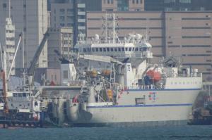Photo of RESOLUTE ship