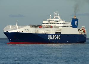 Photo of UND ATILIM ship