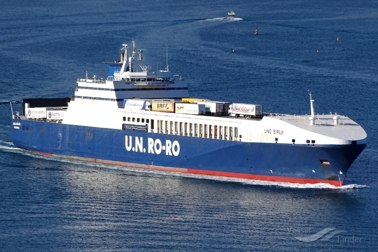 OLYMPOS SEAWAYS photo